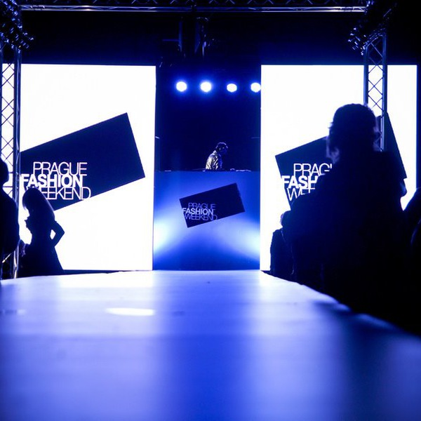 PRAGUE FASHION WEEK × 2011